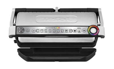Электрогриль TEFAL GC722D34 Optigrill + XL
