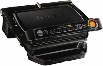 Электрогриль TEFAL GC714834 Optigrill+