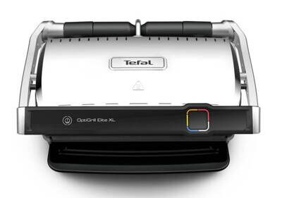 Электрогриль Tefal Optigrill Elite XL GC760D30