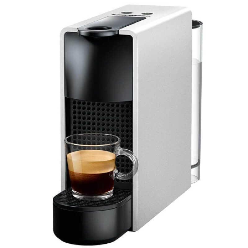капсульная кофемашина Nespresso Essenza купить