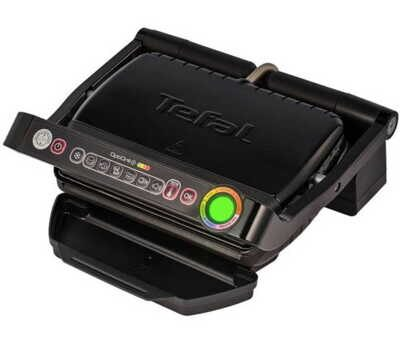 Электрогриль TEFAL GC712834 Optigrill+