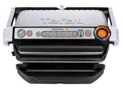 Электрогриль Tefal OptiGrill+ GC716D12