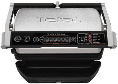 Электрогриль TEFAL GC706D34 Optigrill